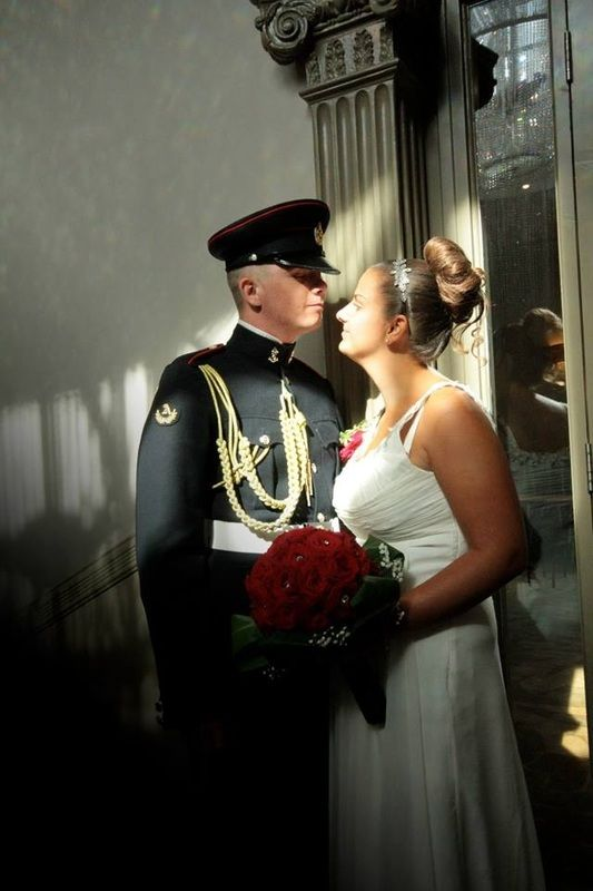 Uniform wedding hire - Medway Medals