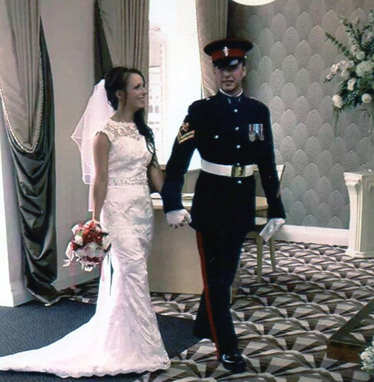 Uniform Wedding Hire Medway Medals